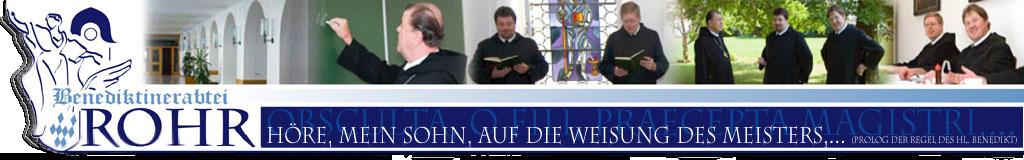 Benediktinerabtei Rohr
